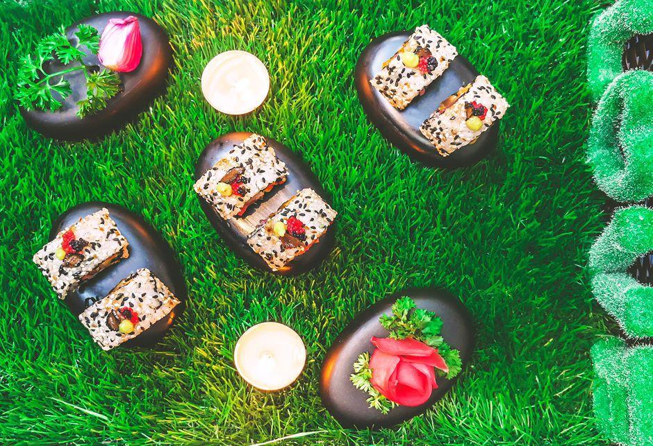 Fusion food - Xu hướng tất yếu trong ẩm thực hớp hồn thực khách Việt - Ảnh 1.