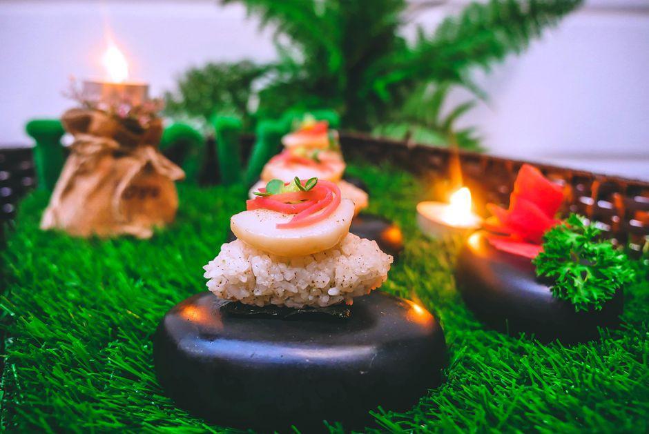 Fusion food - Xu hướng tất yếu trong ẩm thực hớp hồn thực khách Việt - Ảnh 2.
