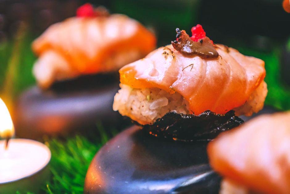 Fusion food - Xu hướng tất yếu trong ẩm thực hớp hồn thực khách Việt - Ảnh 4.