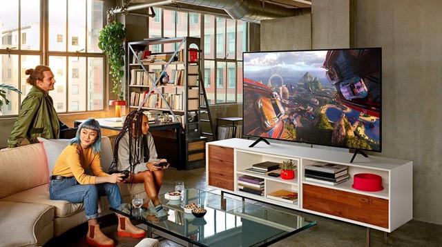 4 điều người tiêu dùng thông thái luôn tìm kiếm khi chọn mua TV cao cấp - Ảnh 1.