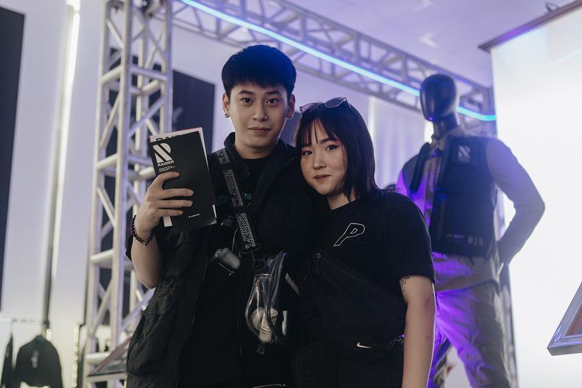 Nóng hơn thời tiết mùa hè, sự kiện ra mắt BST Raider từ Hanoi Riot gây tiếng vang trong giới local brand Việt Nam - Ảnh 5.