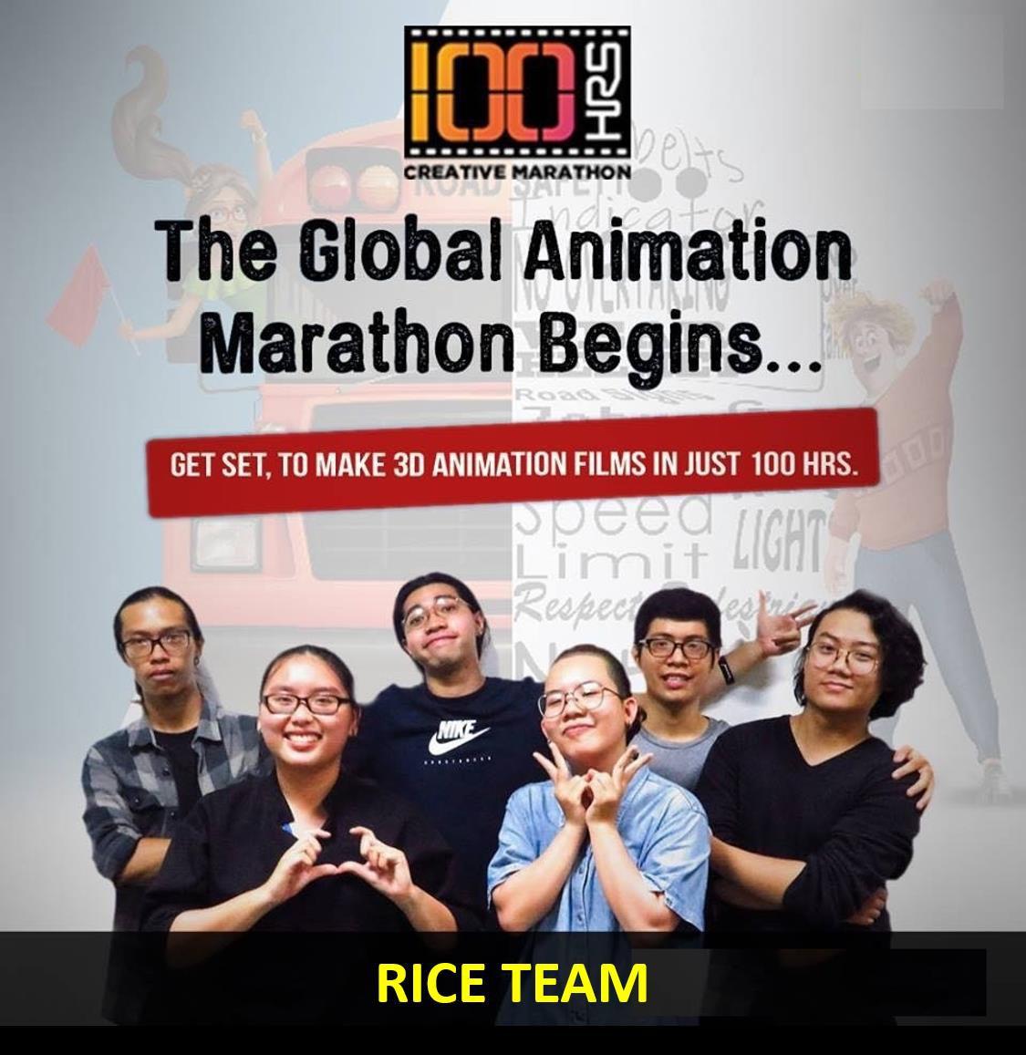 100HRS-Creative Marathon, đấu trường sáng tạo không giới hạn cho sinh viên Arena Multimedia - Ảnh 4.