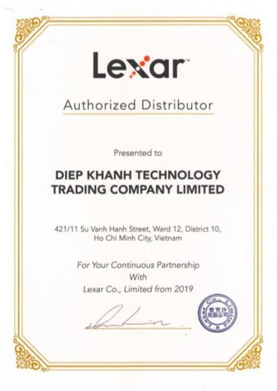 """Lexar """"khi gã khổng lồ thức tỉnh"""": thị trường thiết bị lưu trữ có nhiều biến động - Ảnh 3."""