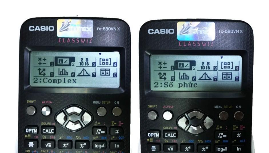 """Loạt lý do chứng minh Casio fx-580VN X chính là """"crush cứu tinh"""" của học sinh mùa thi - Ảnh 3."""