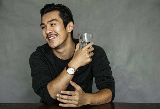 Thiên Minh: Từ chàng hotboy đi bưng phở ở Mỹ tới nhiếp ảnh gia đa tài, lịch lãm - Ảnh 3.