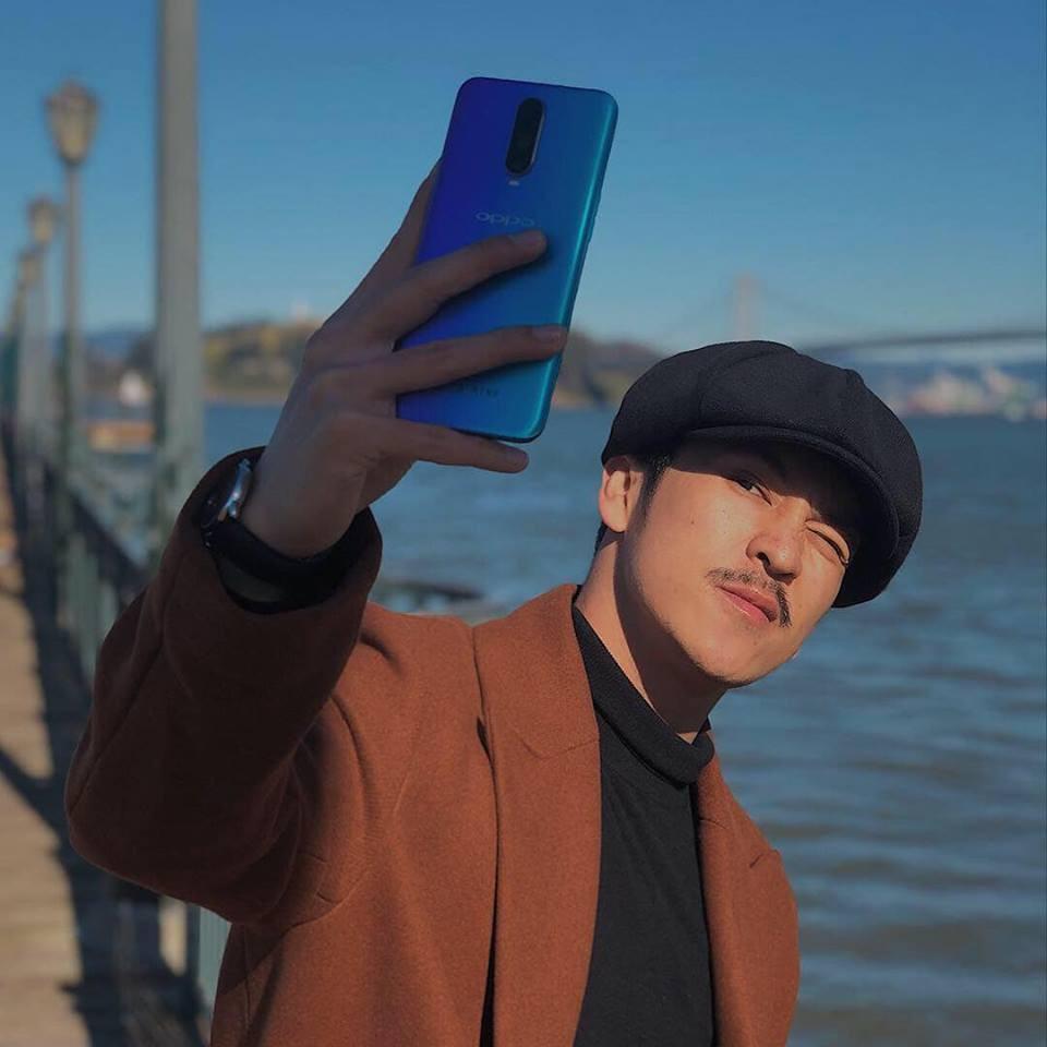 Thiên Minh: Từ chàng hotboy đi bưng phở ở Mỹ tới nhiếp ảnh gia đa tài, lịch lãm - Ảnh 5.