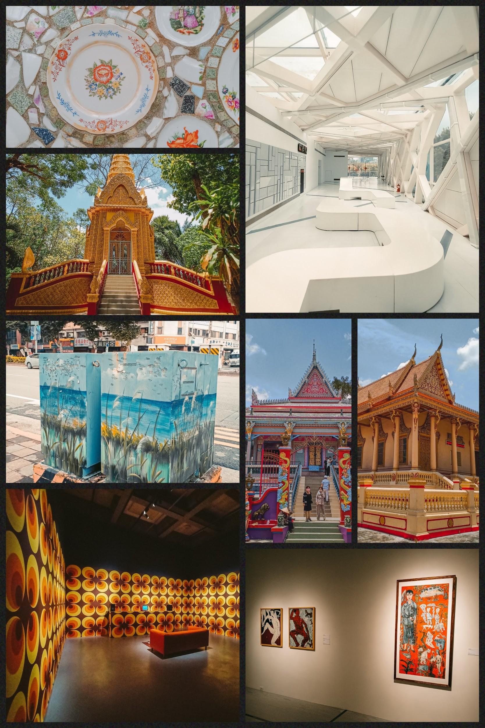Ngắm bộ ảnh du lịch chào hè được chụp bằng smartphone đẹp mê mẩn của Lý Thành Cơ - Ảnh 2.