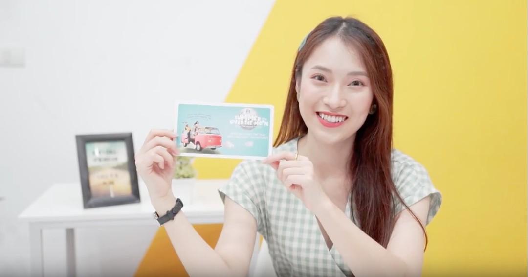 """Cùng Khánh Vy trải nghiệm hè 2019 thật """"chất"""" và bản lĩnh - Ảnh 2."""