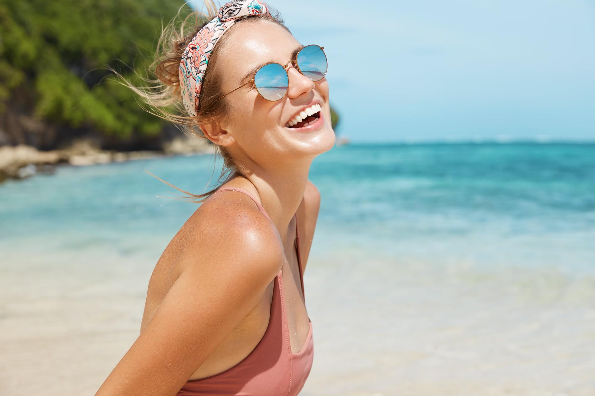 Bí quyết dưỡng ẩm và dưỡng trắng hiệu quả bất chấp mọi thời tiết - Ảnh 1.