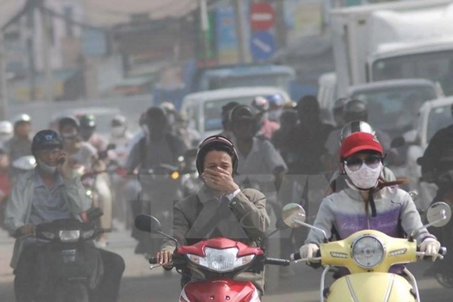 Sống xanh, lái xe máy điện VinFast tham gia Hành Trình Xanh nhận giải thưởng lớn - Ảnh 1.