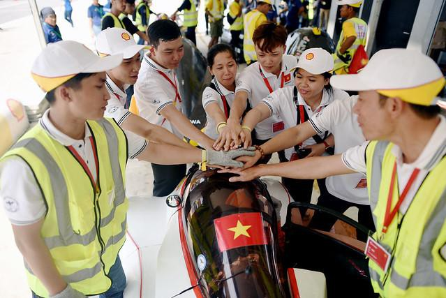 Những khoảnh khắc làm nên lịch sử của sinh viên Việt Nam tại SEM 2019 - ảnh 10