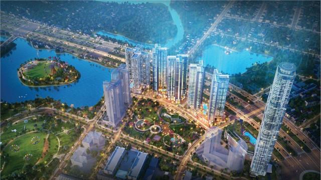 Vắng nguồn cung, bất động sản Sài Gòn thiết lập mặt bằng giá mới - Ảnh 1.