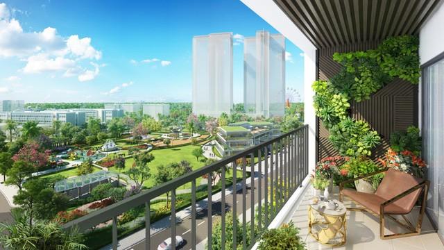 Vắng nguồn cung, bất động sản Sài Gòn thiết lập mặt bằng giá mới - Ảnh 2.