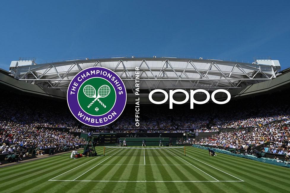 OPPO trở thành đối tác cao cấp của ba giải quần vợt danh giá Wimbledon, Roland-Garros và Rolex Paris Masters - Ảnh 2.