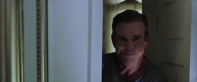 The Intruder: Gay cấn, hồi hộp và nỗi sợ vô hình bao trùm - Ảnh 7.
