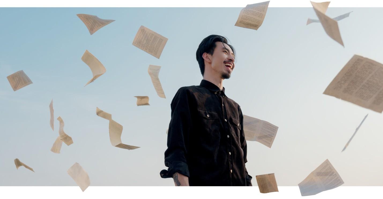 """Từ câu hỏi """"Tôi Là Ai"""" đến loạt câu chuyện truyền cảm hứng của Hương Giang, Đen Vâu, Hoàng Thùy - Ảnh 4."""