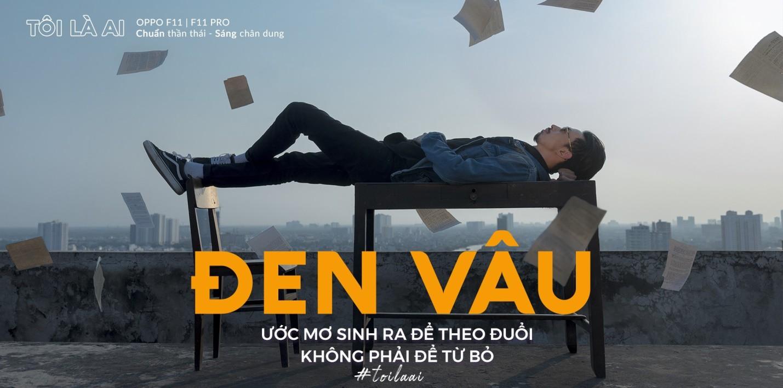 """Từ câu hỏi """"Tôi Là Ai"""" đến loạt câu chuyện truyền cảm hứng của Hương Giang, Đen Vâu, Hoàng Thùy - Ảnh 5."""
