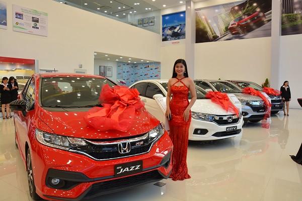 Honda Việt Nam khai trương Đại lý Honda Ôtô đạt chuẩn 5S tại Đồng Tháp - Ảnh 2.