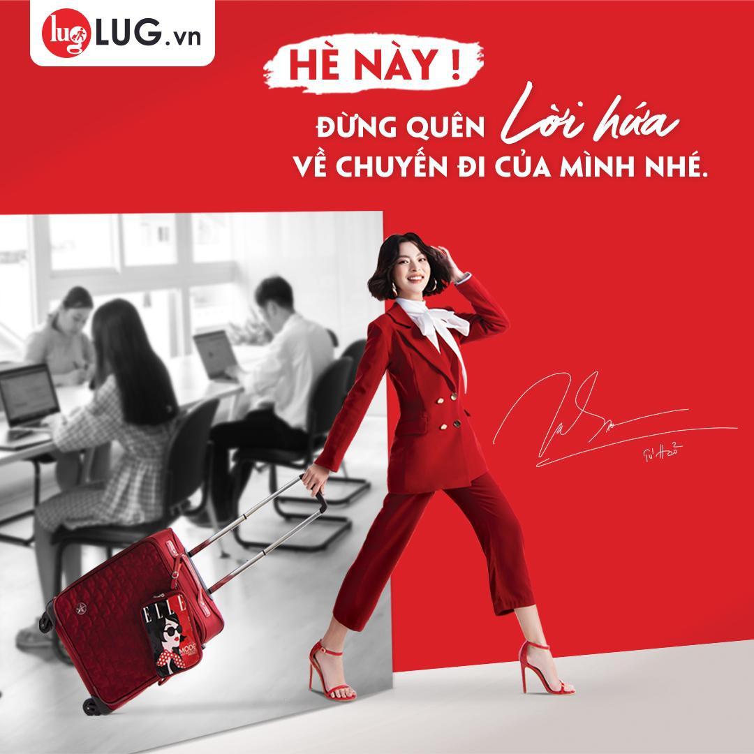"""LUG tung chiến dịch tái định vị """"rung rinh"""" cộng đồng mạng - Ảnh 1."""