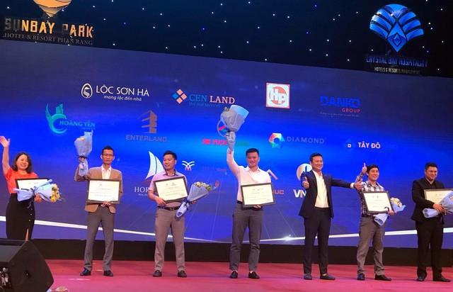 DIH trở thành đối tác chiến lược của tập đoàn Crystal Bay phân phối ApartHotel – Dự án SunBay Park Phan Rang - Ảnh 1.