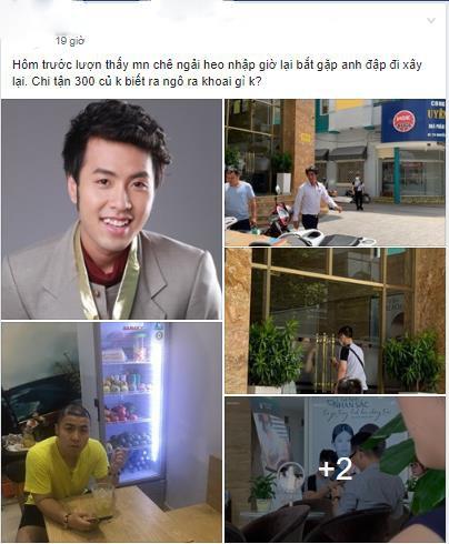 """Akira Phan lộ hóa đơn 300 triệu chi cho đại phẫu """"trùng tu nhan sắc"""" - Ảnh 2."""