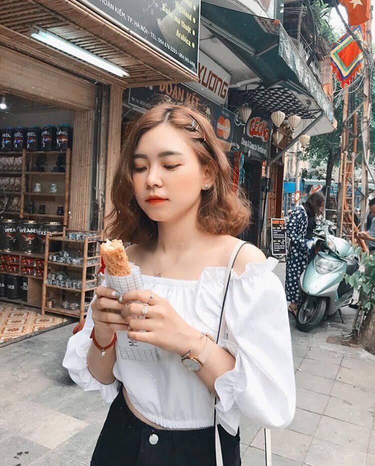 Khám phá Mihimihi: Bánh su kem chuẩn Pháp tại Hà Nội khiến giới trẻ mê đắm - Ảnh 2.