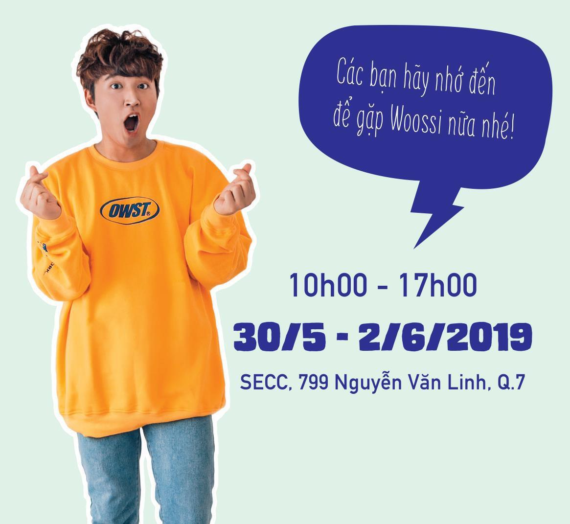 Sự kiện đặc biệt quy tụ hàng trăm thương hiệu cao cấp Hàn Quốc, chỉ có ở K - Venture 2019! - Ảnh 1.
