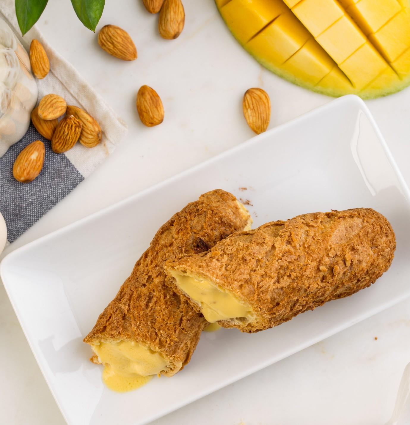 Khám phá Mihimihi: Bánh su kem chuẩn Pháp tại Hà Nội khiến giới trẻ mê đắm - Ảnh 4.