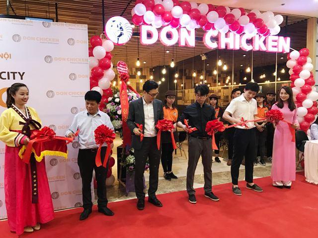Donchicken Hà Nội khai trương cơ sở mới – Ưu đãi ngập tràn - Ảnh 5.