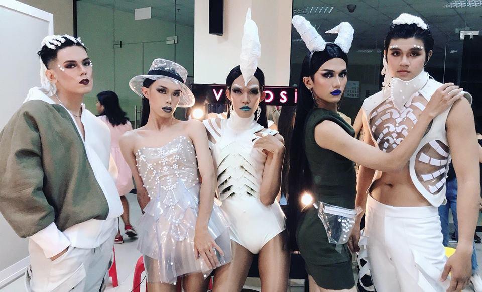 Graffiti, EDM, thời trang đường phố và drag queen lần đầu hội tụ trong chuỗi sự kiện Budx dành cho giới trẻ TP.HCM - Ảnh 10.