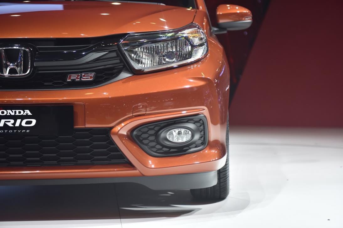 Honda Brio – Lựa chọn lý tưởng cho phái đẹp - Ảnh 2.