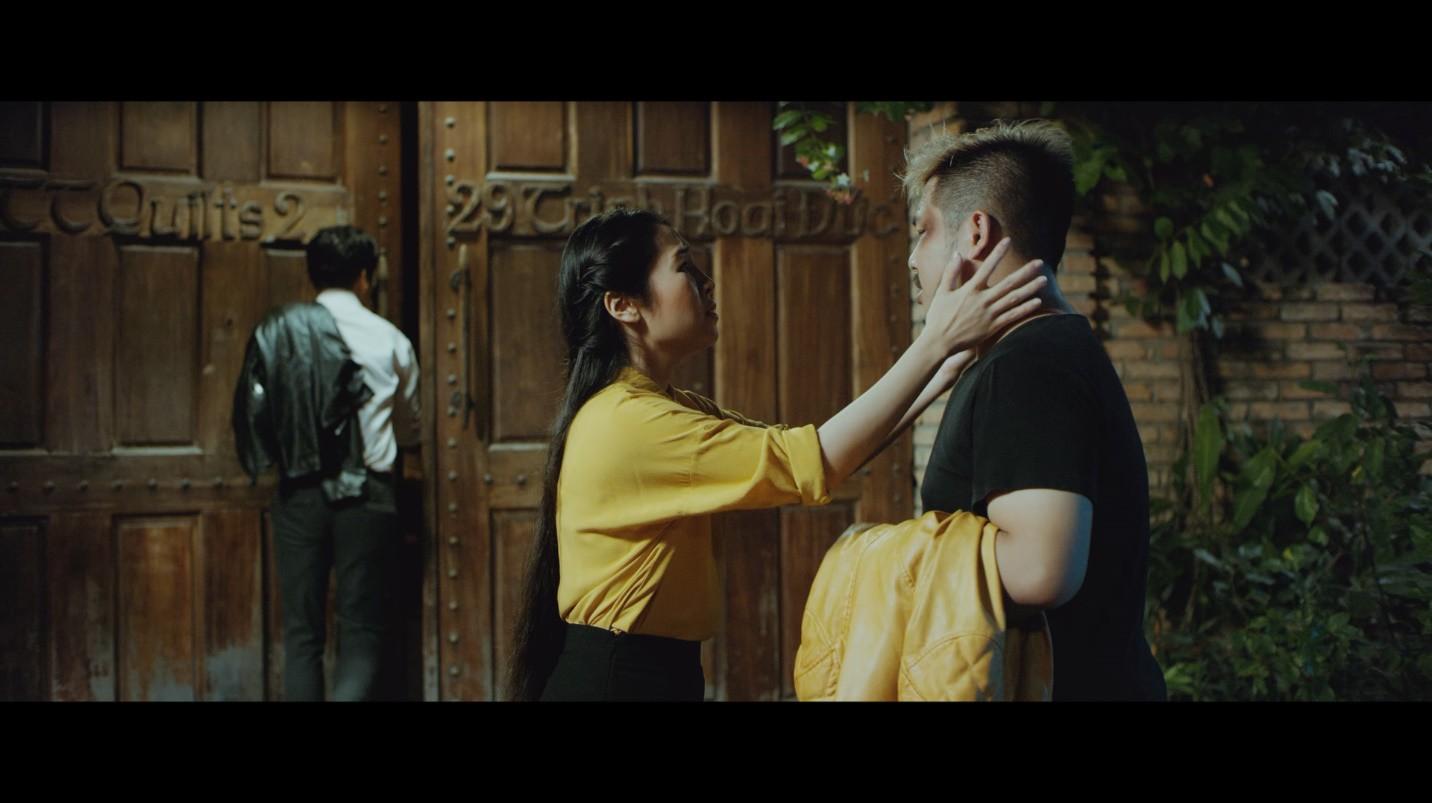 """Vô Gian Đạo: Mối tình đẹp mang tên """"người mình yêu chưa chắc đã yêu mình"""" - Ảnh 2."""