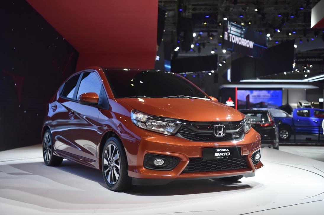 Honda Brio – Lựa chọn lý tưởng cho phái đẹp - Ảnh 3.
