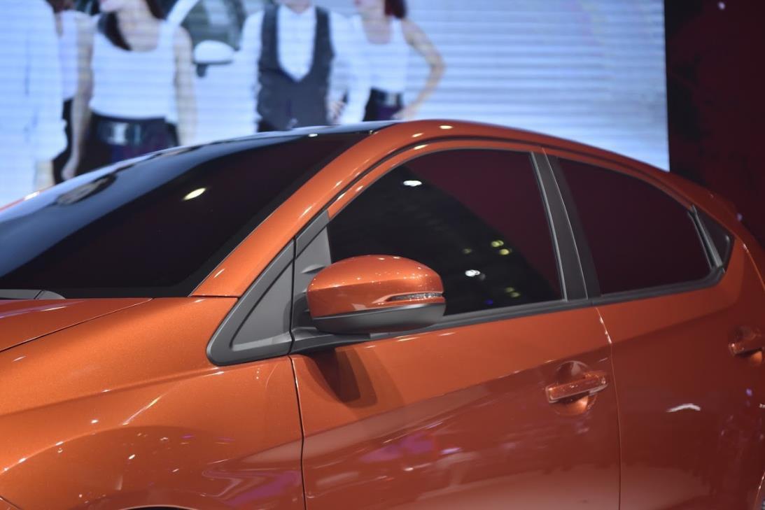 Honda Brio – Lựa chọn lý tưởng cho phái đẹp - Ảnh 5.