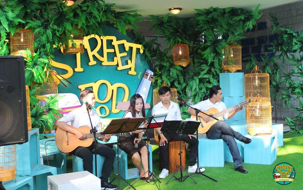 """Tháng 6 này, lập kế hoạch """"oanh tạc"""" con đường ẩm thực Street Food Weekend ngay nếu bạn không muốn tiếc nuối - Ảnh 7."""