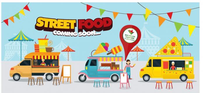 """Tháng 6 này, lập kế hoạch """"oanh tạc"""" con đường ẩm thực Street Food Weekend ngay nếu bạn không muốn tiếc nuối - Ảnh 8."""