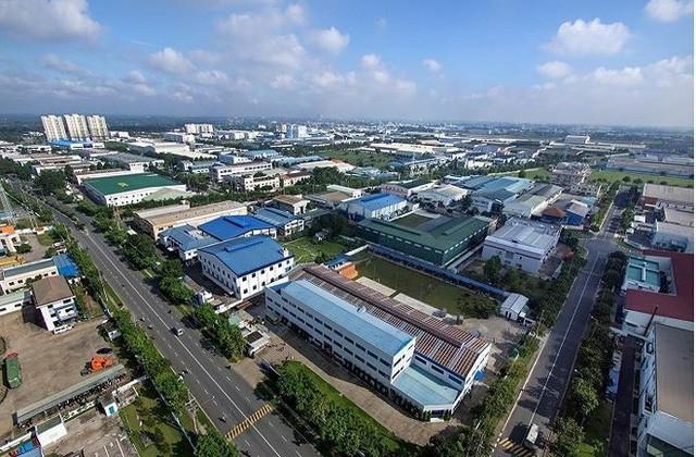 """Phổ Yên Residence - Thái Nguyên """"phố chuyên gia"""" thu hút nhà đầu tư - Ảnh 1."""