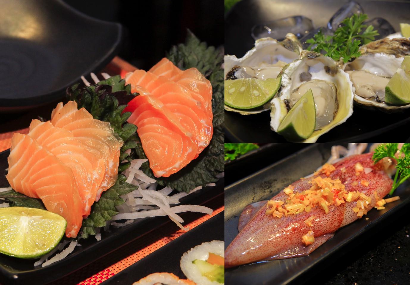 Hot hơn cả mùa hè Hà Nội – buffet lẩu nướng hơn 50 món tại HotnTasty đang giảm 50% người thứ 2 - Ảnh 2.