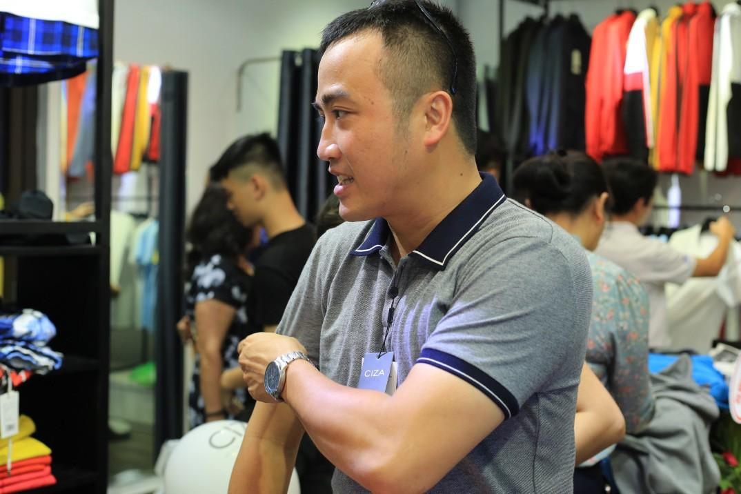 CIZA tưng bừng khai trương cửa hàng thứ 4 tại Quảng Bình - Ảnh 2.