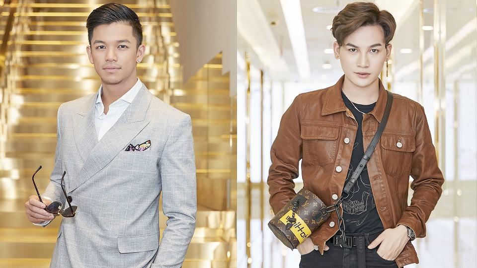 """Loạt sao Việt tham gia huấn luyện hình mẫu người đàn ông """"chuẩn"""" ở Mister Việt Nam 2019 - Ảnh 3."""