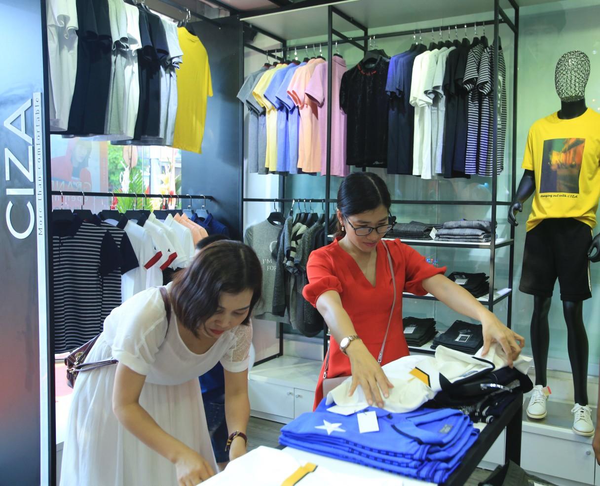 CIZA tưng bừng khai trương cửa hàng thứ 4 tại Quảng Bình - Ảnh 3.