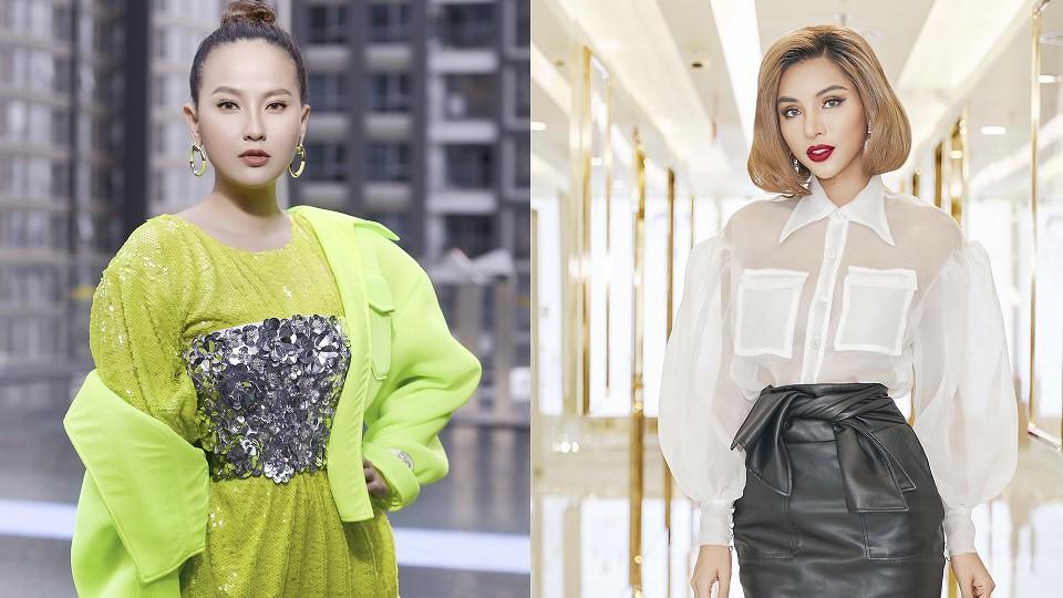 """Loạt sao Việt tham gia huấn luyện hình mẫu người đàn ông """"chuẩn"""" ở Mister Việt Nam 2019 - Ảnh 4."""