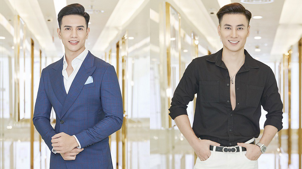 """Loạt sao Việt tham gia huấn luyện hình mẫu người đàn ông """"chuẩn"""" ở Mister Việt Nam 2019 - Ảnh 5."""