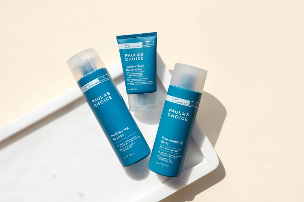 Đánh bay dầu, sạm, mụn ngày hè cùng thương hiệu Paula's Choice Skincare - Ảnh 2.