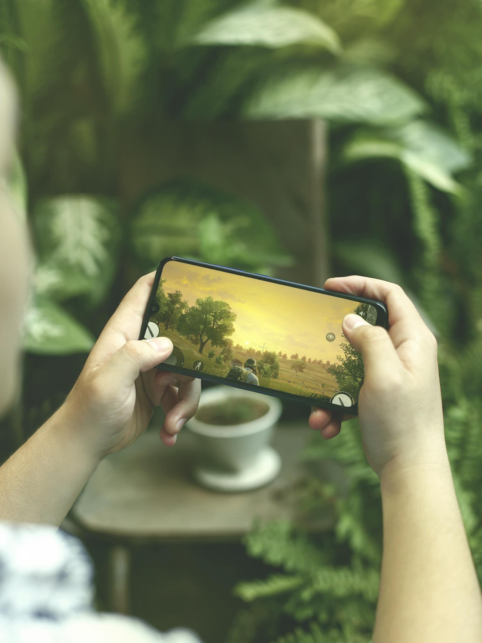 """Vivo Y15 - Smartphone pin trâu xài lâu đang """"sốt"""" với đợt sale sâu 700.000đ - Ảnh 3."""