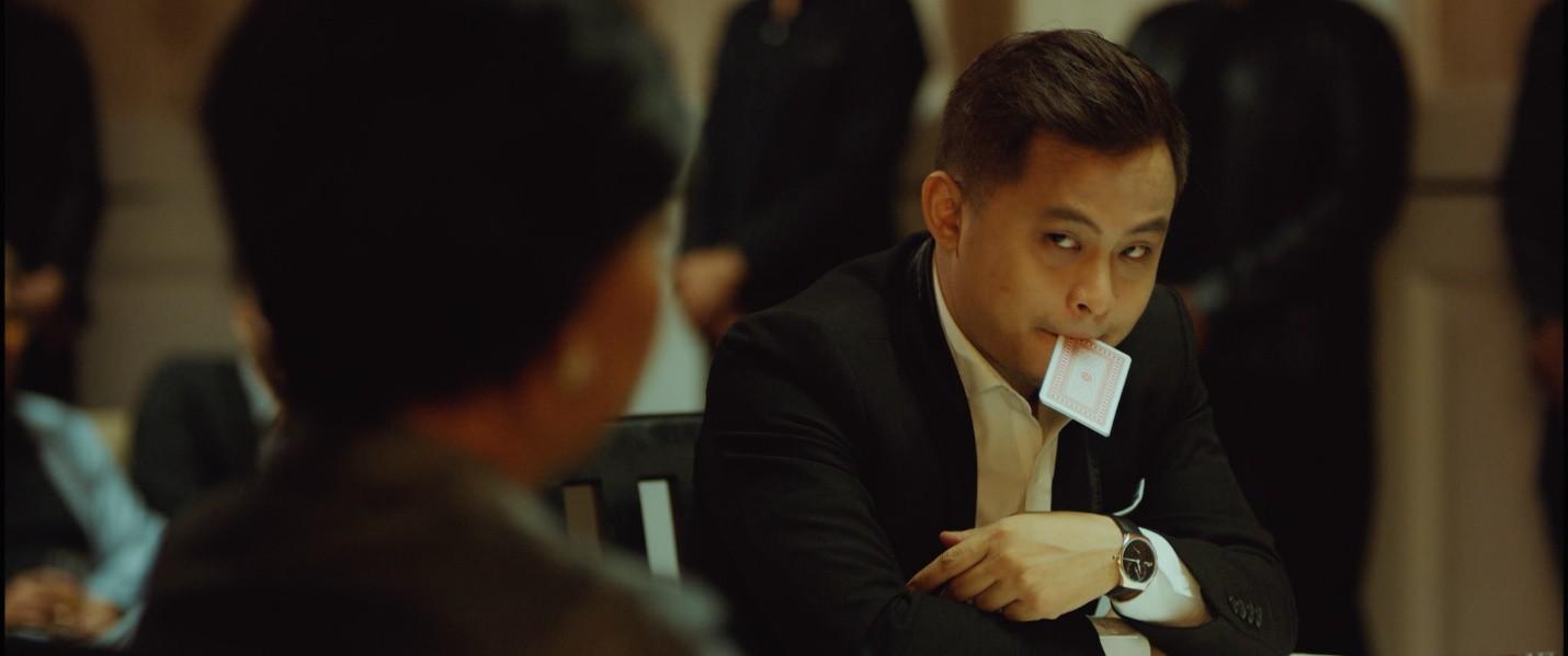 """La Thành: Từng vấp ngã vì cờ bạc nên tôi hiểu nhân vật trong phim """"Vô Gian Đạo"""" - Ảnh 2."""