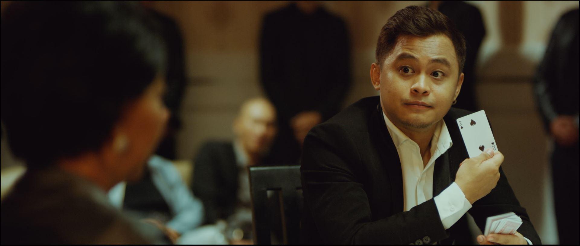 """La Thành: Từng vấp ngã vì cờ bạc nên tôi hiểu nhân vật trong phim """"Vô Gian Đạo"""" - Ảnh 4."""