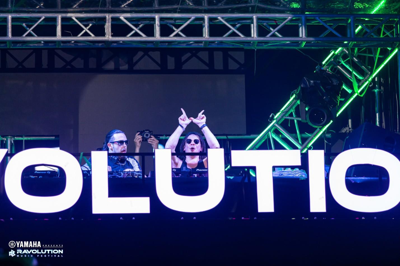 """DJ Minh Trí, Huy DX cùng 4 phù thủy EDM hàng đầu thế giới """"quẩy tung"""" đại hội âm nhạc tại Sài Gòn - Ảnh 2."""