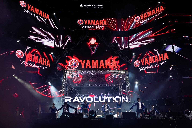 """DJ Minh Trí, Huy DX cùng 4 phù thủy EDM hàng đầu thế giới """"quẩy tung"""" đại hội âm nhạc tại Sài Gòn - Ảnh 4."""
