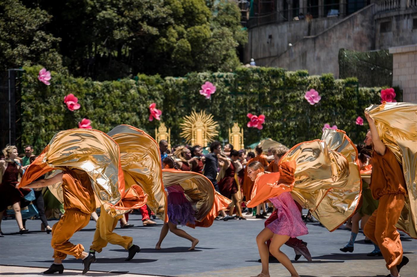 """Nhiều sản phẩm du lịch mới lạ, Đà Nẵng """"tung chiêu"""" hút khách mùa pháo hoa - Ảnh 5."""